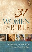 31 Women of the Bible [Pdf/ePub] eBook
