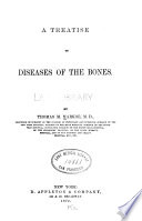 A Treatise On Diseases Of The Bones Book PDF