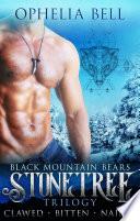 Stonetree Trilogy Book