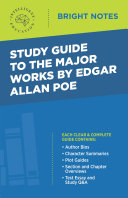 Study Guide to the Major Works by Edgar Allan Poe