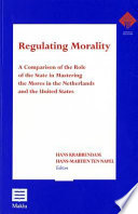 Regulating Morality