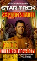 Pdf Star Trek: The Captain's Table #6: Christopher Pike: Where Sea Meets Sky