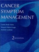 Cancer Symptom Management