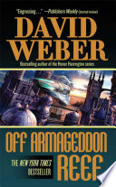 """""""Off Armageddon Reef: A Novel in the Safehold Series (#1)"""" by David Weber"""