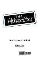 The Alphabet Year