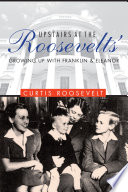 Upstairs at the Roosevelts  Book