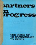 Partners in Progress Book