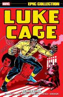 Luke Cage Epic Collection Pdf/ePub eBook