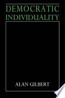 Democratic Individuality