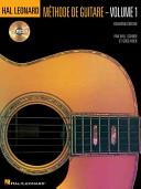 Hal Leonard Méthode de Guitare