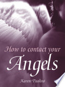 How to Contact Your Angels Book