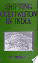 Shifting Cultivation In India