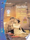 The Sheik   The Virgin Princess Book