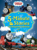 Thomas Friends 5 Minute Stories The Sleepytime Collection Thomas Friends  Book PDF