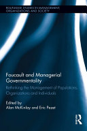 Pdf Foucault and Managerial Governmentality Telecharger