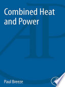 Combined Heat and Power Book
