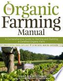 The Organic Farming Manual Book PDF