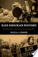 Black Radio/Black Resistance