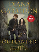 The Outlander Series 8-Book Bundle