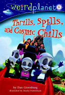 Weird Planet #6: Thrills, Spills, and Cosmic Chills Pdf