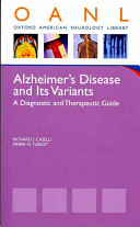 Alzheimer s Disease and Its Variants Book