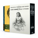 Drawing the Head and Hands   Figure Drawing  Box Set  Book PDF