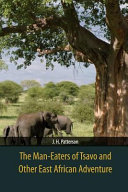 MAN-EATERS OF TSAVO & OTHER EA