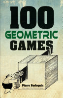 100 Geometric Games