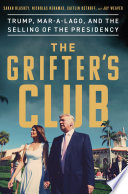 The Grifter s Club Book