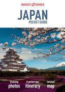 Insight Guides Pocket Japan  Travel Guide eBook