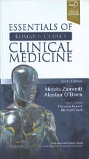 Image of book cover for Essentials of Kumar & Clark's clinical medicin ...