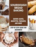 Pdf Sourdough Bread Baking