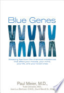 """Blue Genes"" by Paul Meier, Todd Clements, Jean-Luc Bertrand, David Mandt, Sr."