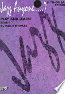 Read Online Jazz Anyone? For Free