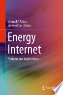 Energy Internet Book