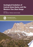 Geological Evolution of Central Asian Basins and the Western Tien Shan Range