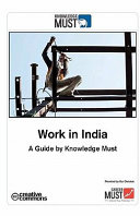 Work in India a Guide by Knowledge Must