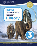 Oxford International Primary History  Student Book 3 eBook  Oxford International Primary History Student Book 3 eBook