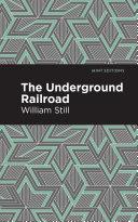 The Underground Railroad Pdf/ePub eBook