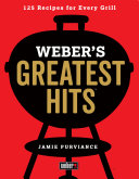 Weber s Greatest Hits Book