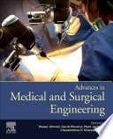 Advances in Medical and Surgical Engineering Book