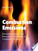 Combustion Emissions Book