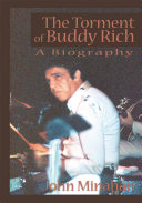 Pdf The Torment of Buddy Rich