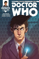 Doctor Who: The Tenth Doctor #2.14
