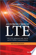 An Introduction to LTE