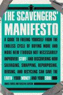 The Scavengers' Manifesto [Pdf/ePub] eBook