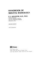 Handbook Of Skeletal Radiology Book