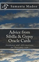 Advice from Sibilla and Gypsy Oracle Cards