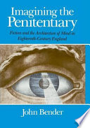 Imagining the Penitentiary