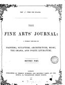 The Fine arts' journal